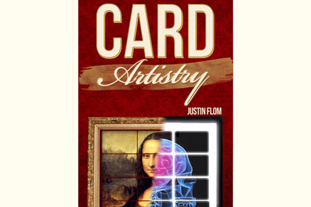 Card Artistry (DVD + Gimmick) (2 units.)