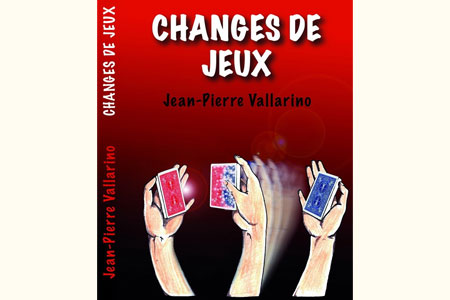 DVD Changes de Jeux