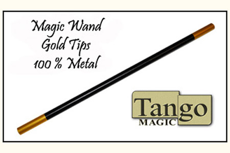 Magic Wand by Tango (Gold tips)