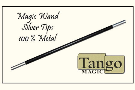 Magic Wand by Tango (Silver tips)