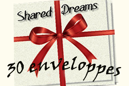 Shared Dreams : Refill