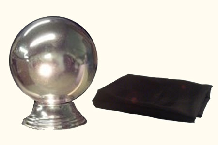 Zombie Ball (Silver)