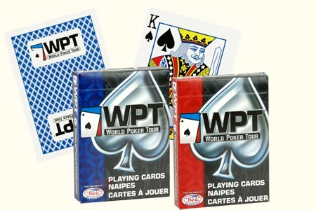 Jeu World Poker Tour (New)