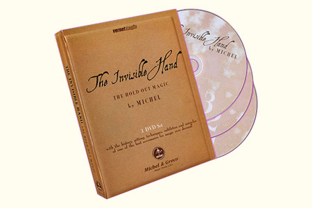 DVD The invisible Hand