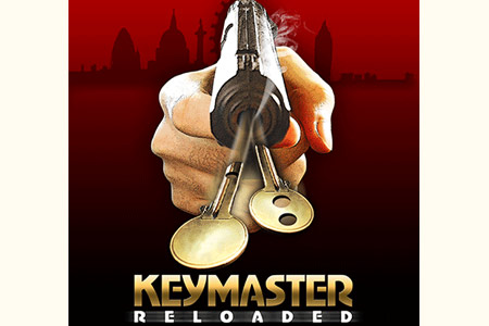 Keymaster Reloaded (DVD + Gimmick)