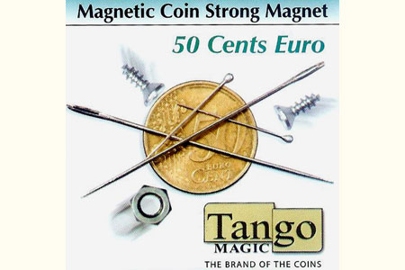 Strong Magnetic 50 cts €