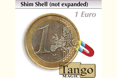 Shim Shell 1 euro (not expanded)
