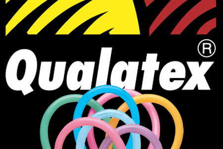 Ballons Qualatex  160 Vibrant