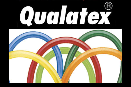 Ballons Qualatex 350 Carnival