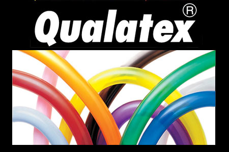 Globos Qualatex 350 Q