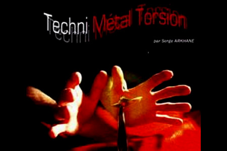 DVD Techni Métal Torsion