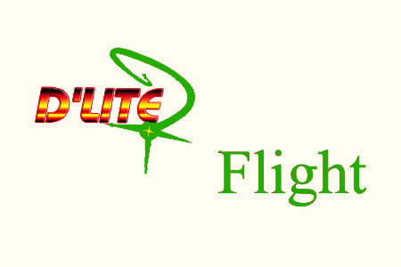 D'lite Flight - Green