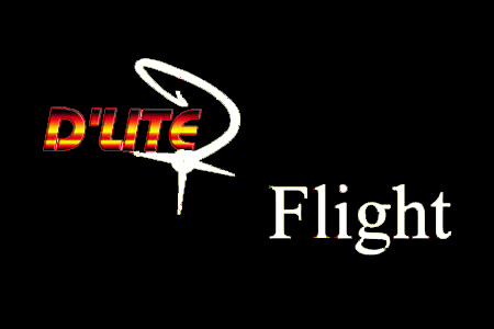 D'lite Flight Blanco