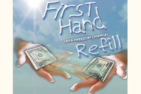 First Hand : Recharges