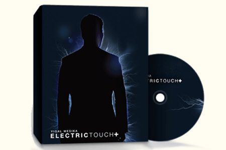 Electric Touch+