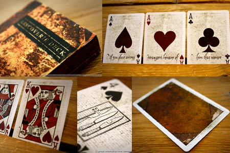 Discoverie Deck