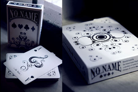 No Name Deck