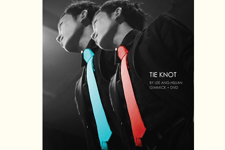 Tie Knot (DVD + Gimmick)