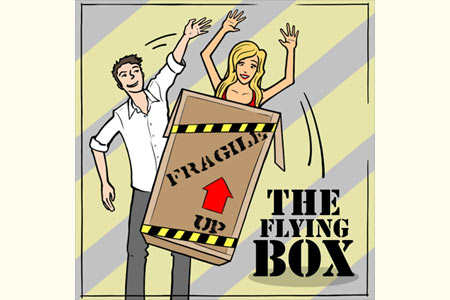 The Flying Box Deluxe