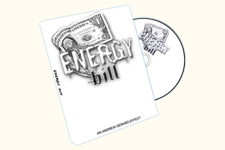 DVD Energy Bill
