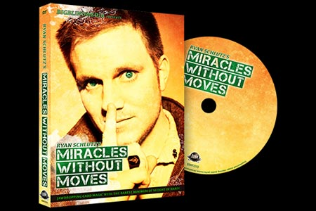DVD Miracles Without Moves