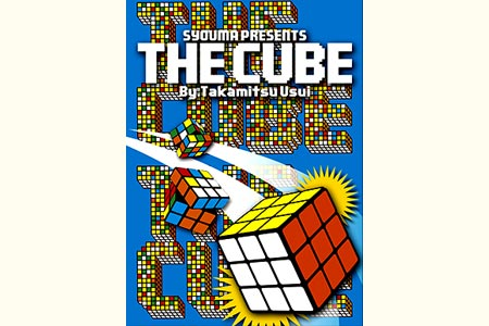 DVD The Cube