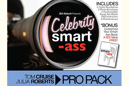 Celebrity Smart Ass (Tom Cruise)