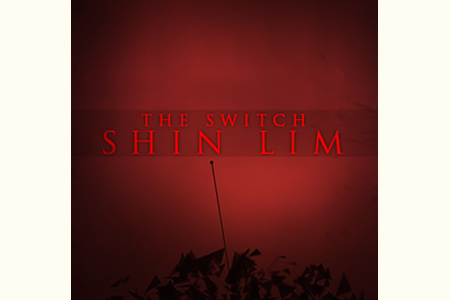 The switch (DVD + Gimmick)