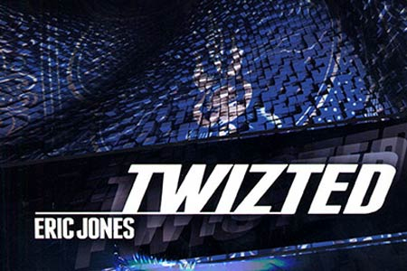 Twizted (DVD + Gimmick)