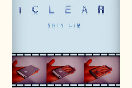 iClear (DVD + Gimmick)