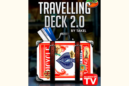 Travelling Deck 2.0
