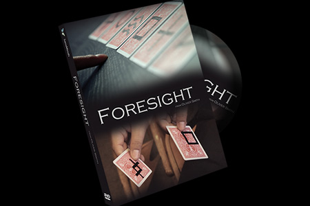 Foresight (DVD + Gimmick)