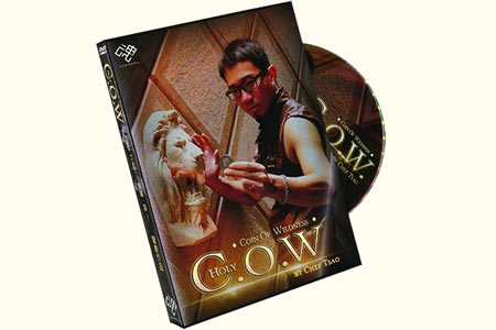 DVD Holy COW