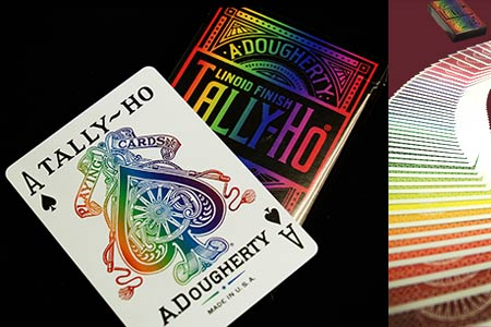 Spectrum Tally-Ho Deck