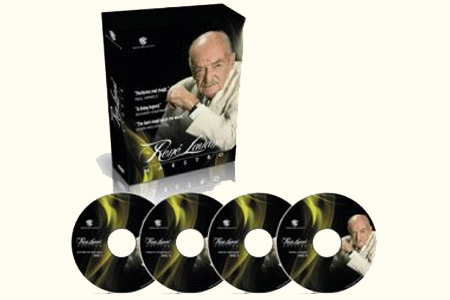 Maestro (4 DVDs pack)