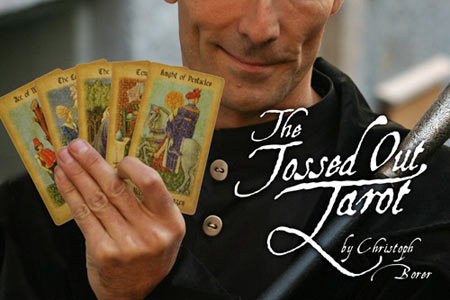 The Tossed Out Tarot