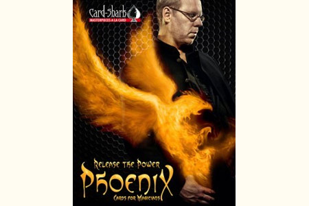 DVD Phoenix Release the Power