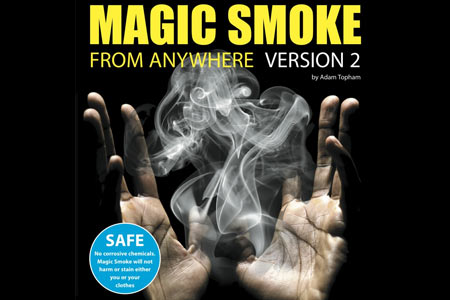 Magic Smoke From Anywhere (V.2)