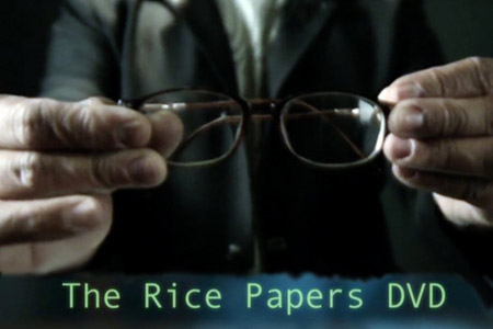 DVD The Rice Papers