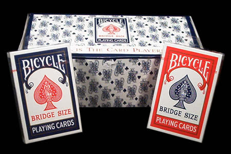 Bridge BICYCLE Deck Pack