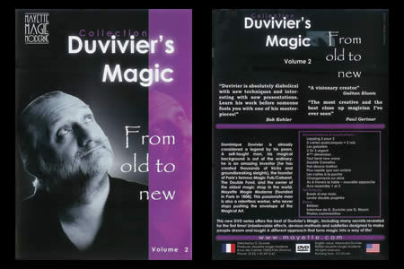 DVD From old to New (Vol.2)