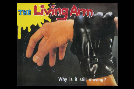 The Living Hand