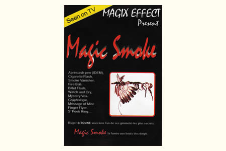 Little Magic Smoke