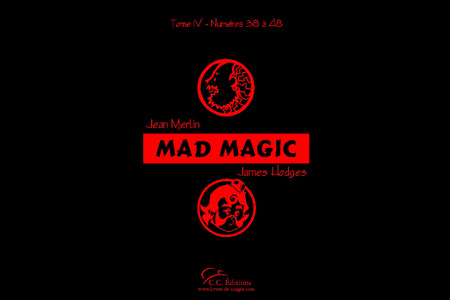 Mad Magic (Vol.4)
