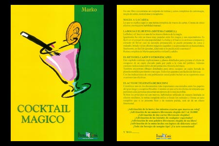 Cocktail Magico