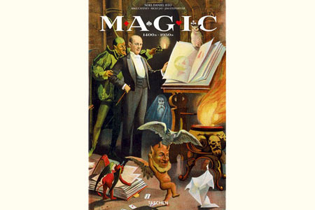 Grand Livre Magic 1400s - 1950s (Nouvelle édition