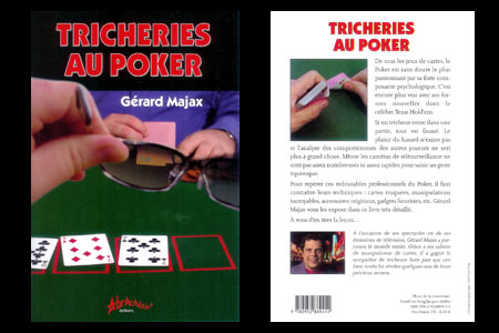 Tricheries au Poker