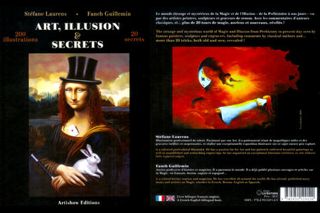 Art, Illusion et Secrets
