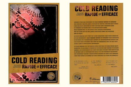 Cold reading rapide et efficace