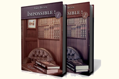 Impossible ! (Vol 1 et 2)